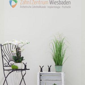 Zahnersatz in Wiesbaden - Zahnarztpraxis Andreas Gawron