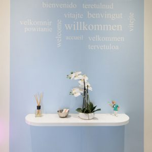 Zahnarzt in Wiesbaden - Willkommen - Zahnarztpraxis Andreas Gawron