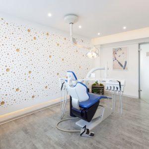 Zahnarzt in Wiesbaden - Behandlungsraum - Zahnarztpraxis Andreas Gawron