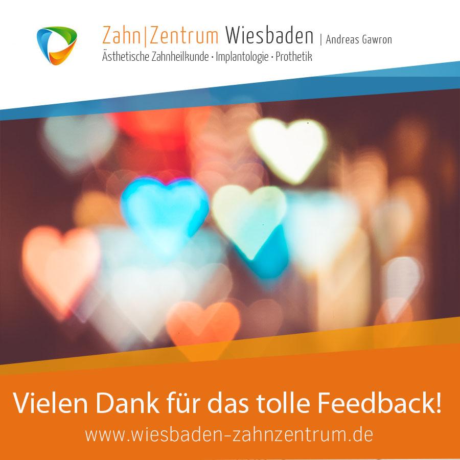2020-02 feedback Zahnzentrum Wiesbaden