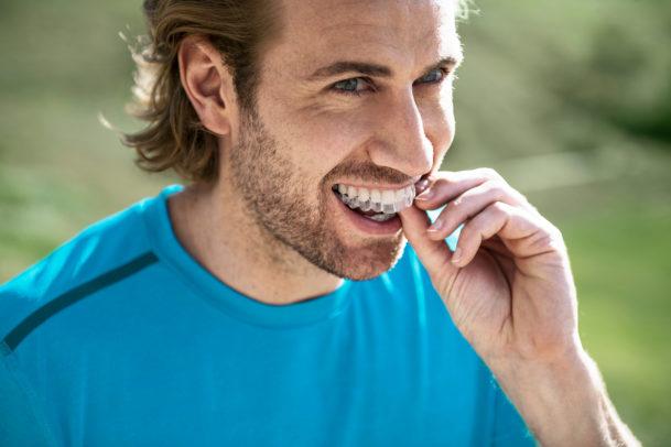 InvisalignGo - Zahnbegradigung mit Zahnschienen in Wiesbaden
