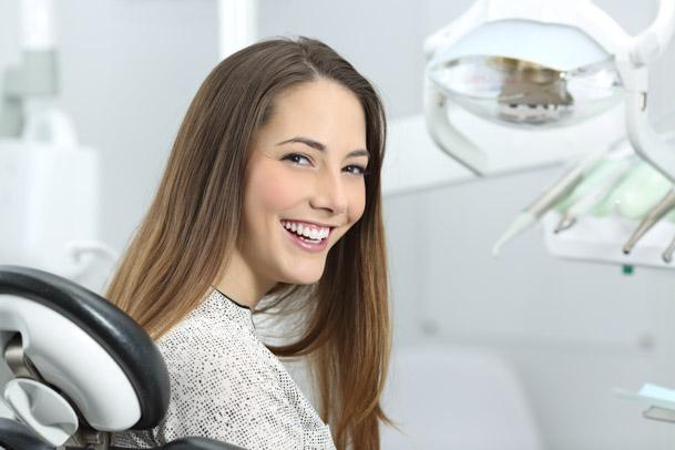 Zahnvorsorge - Prophylaxe und professionelle Zahnreinigung in Wiesbaden